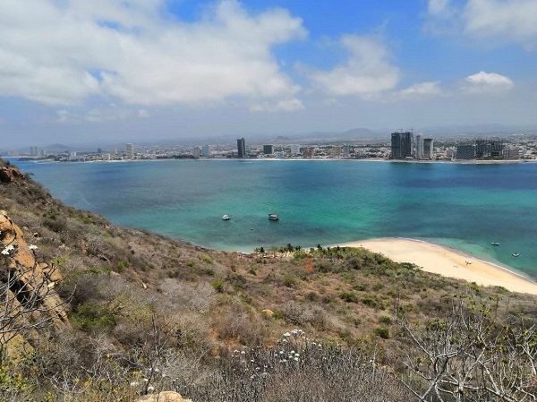 Isla Venados es visitada por locales y turistas