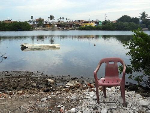 Estero El Infiernillo Mazatlán