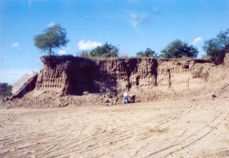 Pirámides prihispánicas