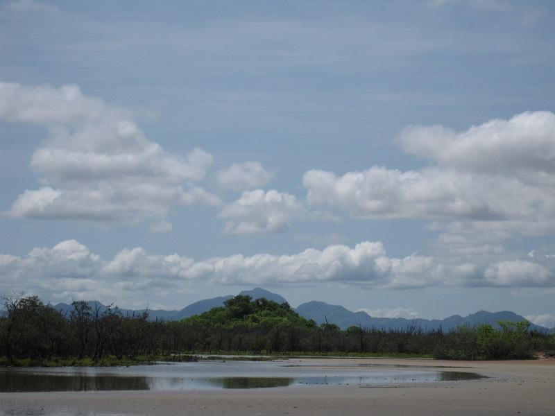 El Calón, Escuinapa