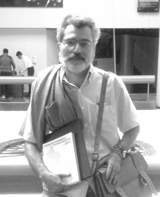 Luis Alfonso Grave Tirado