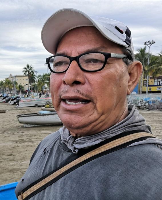 Pescador Mazatlán