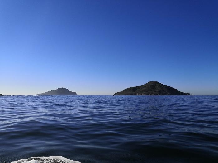 islas Mazatlán