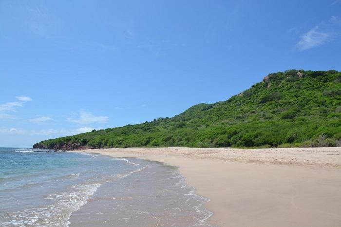Playa Isla Venados