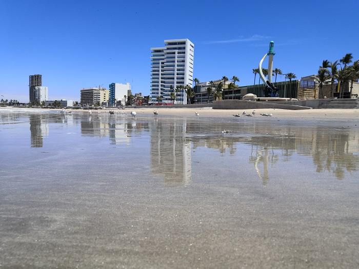 Playas semana santa