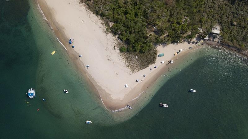 Isla Venados Mazatlan